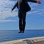magician levitation french riviera monaco