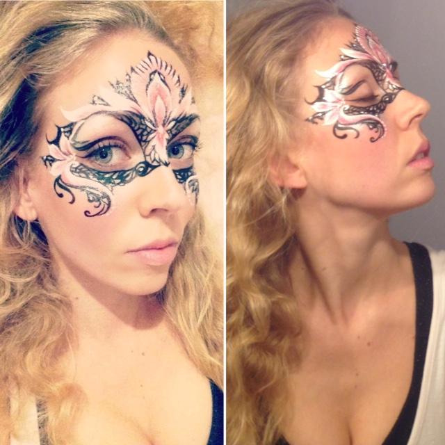 make up artist Monaco