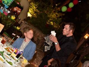 un magicien pour anniversaires enfants à frejus.